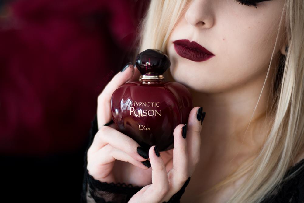 Photo Parfum Hypnotic Poison Dior par Nö Eelys